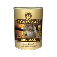 Wolfsblut Wild Duck Adult Wet