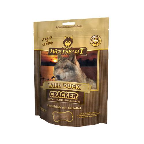 Wolfsblut Wild Duck Cracker