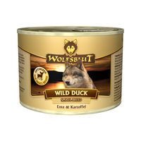 Wolfsblut Wild Duck Small Breed Wet