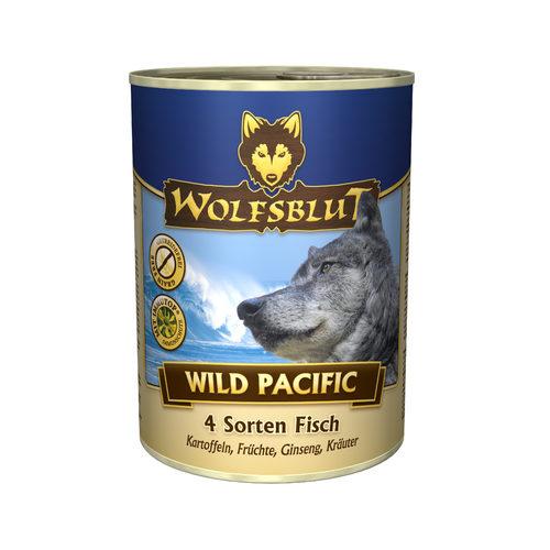 Wolfsblut Wild Pacific Adult Wet