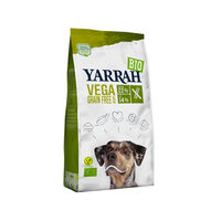Yarrah - Bio Droogvoer Vega Ultra Sensitive Tarwevrij