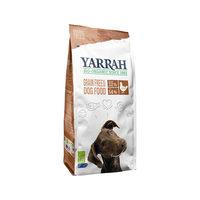 Yarrah - Croquettes Bio Sans céréales pour Chien
