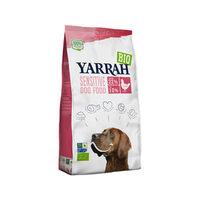 Yarrah - Trockenfutter Sensitiv mit Huhn und Reis Bio