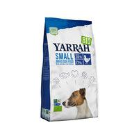 Yarrah - Trockenfutter für Kleine Rassen mit Huhn Bio