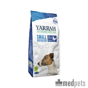 Product afbeelding van Yarrah - Droogvoer Hond voor kleine rassen Bio