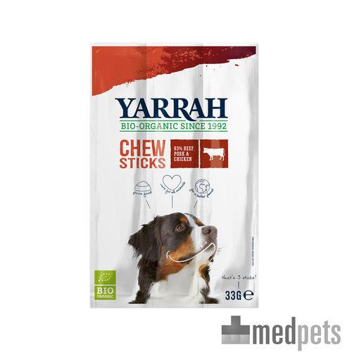 Product afbeelding van Yarrah - Hondensnack Chew Stick met Rund