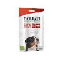 Yarrah - Kaustick mit Rind Bio