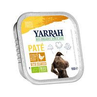 Yarrah - Natvoer Kuipje Paté met Kip
