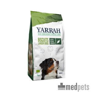 Product afbeelding van Yarrah - Vega Hondenkoekjes