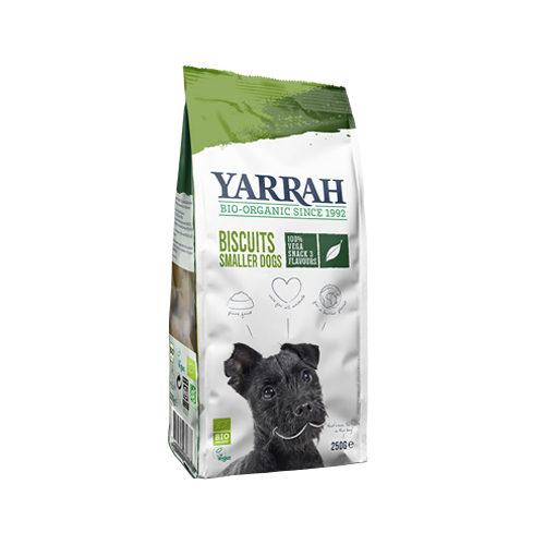 Yarrah - Vega Multi Hondenkoekjes Bio