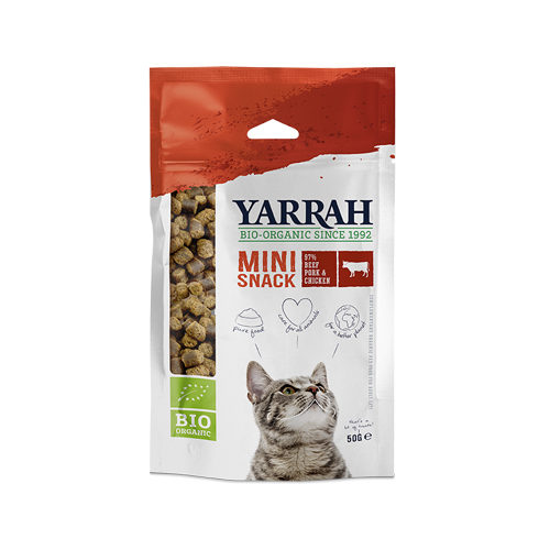 Yarrah Mini Snacks