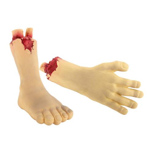 Zombie Limbs
