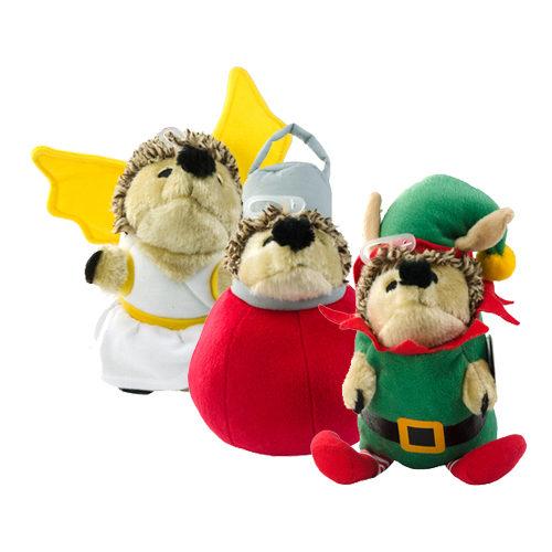 Zoobilee Weihnachts-Heggies