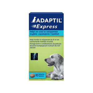 Adaptil Tabletten - 10 stuks