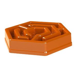 Aïkiou Hexa Bowl – Oranje