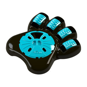 Aïkiou Interactive Bowl – Blauw