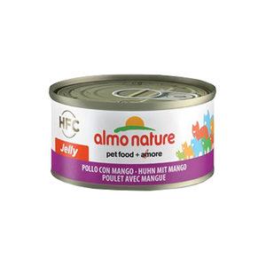 Almo Nature - Cat - HFC 70 Jelly - Kip & Mango - 24 x 70 gram