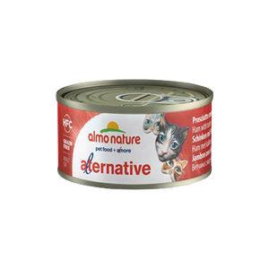 Almo Nature - HFC 70 Alternative - Ham & Kalkoen - 24 x 70 gram
