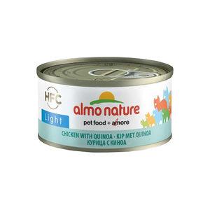 Almo Nature - HFC 70 Light - Kip & Quinoa - 24 x 70 gram