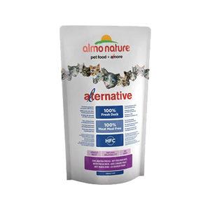 Almo Nature - HFC Alternative Droogvoer - 2 kg - Eend