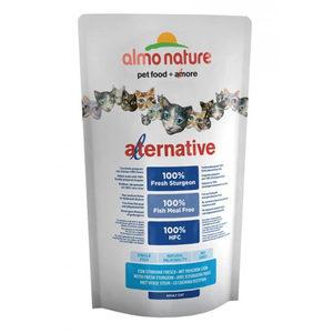 Almo Nature - HFC Alternative Droogvoer - 2 kg - Steur