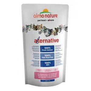 Almo Nature - HFC Alternative Droogvoer - 2 kg - Zalm