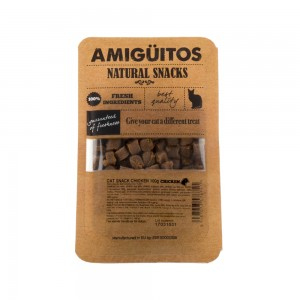 Amigüitos Cat Snacks - Kip
