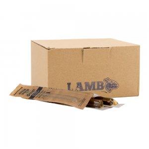 Amigüitos Dog Barita Sticks - Lamm - 50 Sticks