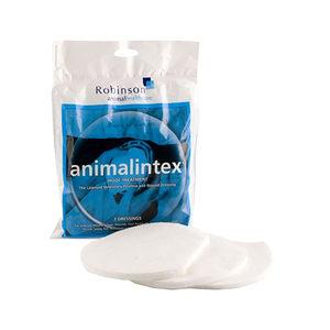 Animalintex Hoefmodel Paard - 3 stuks