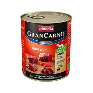Animonda GranCarno Original Adult - Rund - 6 x 800 g