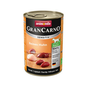 Animonda GranCarno Sensitiv - Kip - 6 x 400 g
