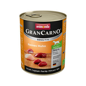 Animonda GranCarno Sensitiv - Kip - 6 x 800 g