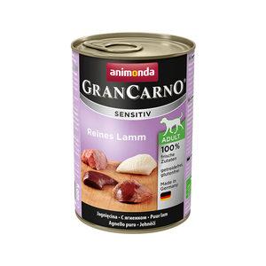 Animonda GranCarno Sensitiv - Lam - 6 x 400 g