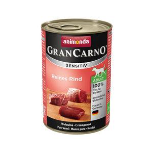 Animonda GranCarno Sensitiv - Rund - 6 x 400 g