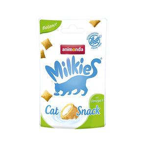 Animonda Milkies Cat Snack – Balance – 30 g
