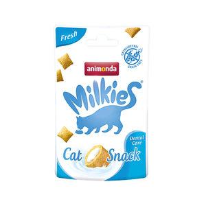 Animonda Milkies Cat Snack - Fresh - 30 g