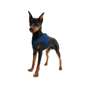 Aqua Coolkeeper Comfy Harness - XXS - Pacific Blue