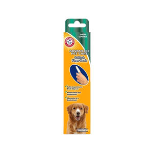 Arm & Hammer Finger Brushes – 2 stuks