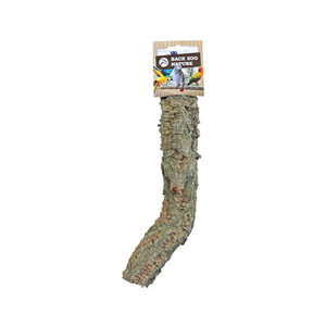 Back Zoo Nature Corky Perch - Medium