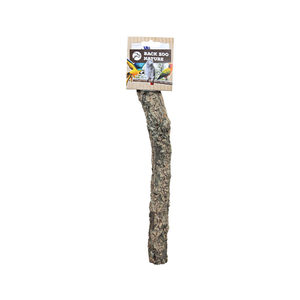 Back Zoo Nature Corky Perch - Small