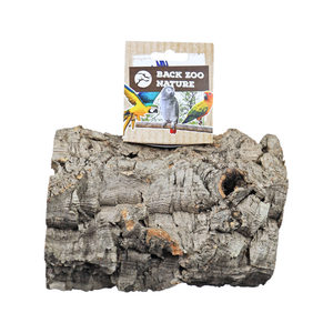 Back Zoo Nature Corky Trunkhut - Small