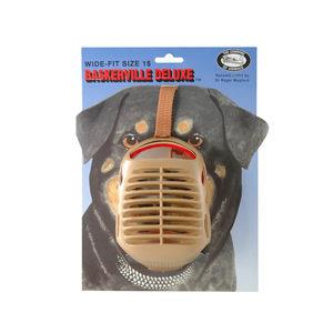 Baskerville Classic Muzzle Muilkorf - Maat 15
