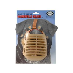 Baskerville Classic Muzzle Muilkorf - Maat 16