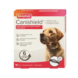 Beaphar Canishield Hond - Groot