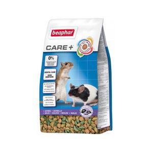 Beaphar Care+ Gerbil & Muis - 250 g