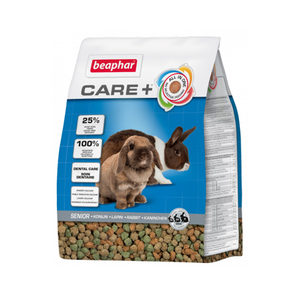 Beaphar Care+ Konijn Senior – 1.5 kg
