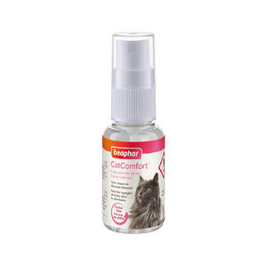 Beaphar CatComfort Kalmerende Spray - 60 ml