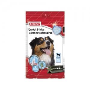 Beaphar Dental Sticks - Medium / Large (> 10 kg)