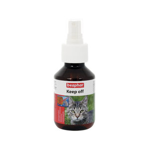 Beaphar Keep Off - 100 ml