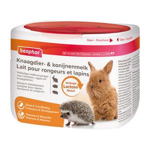Beaphar Knaagdier- en Konijnenmelk - 200 g